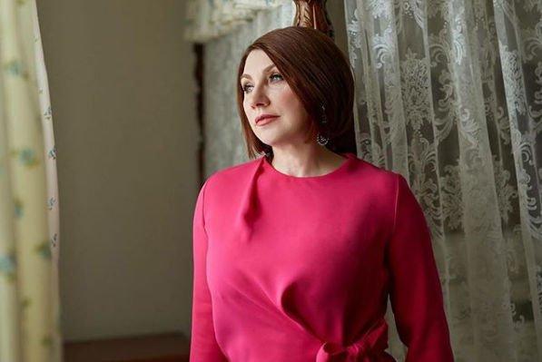 Роза Сябитова с трудом смогла выдержать полет в эконом-классе