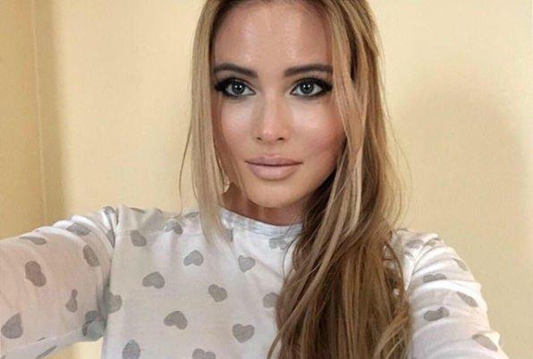 Дана Борисова сообщила, что наконец-то помирилась с бывшим мужем