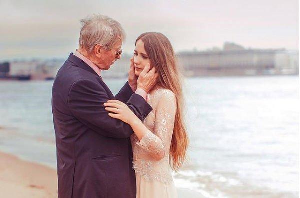 Наталья Краско поведала о том, какие у нее сейчас отношения с мужем