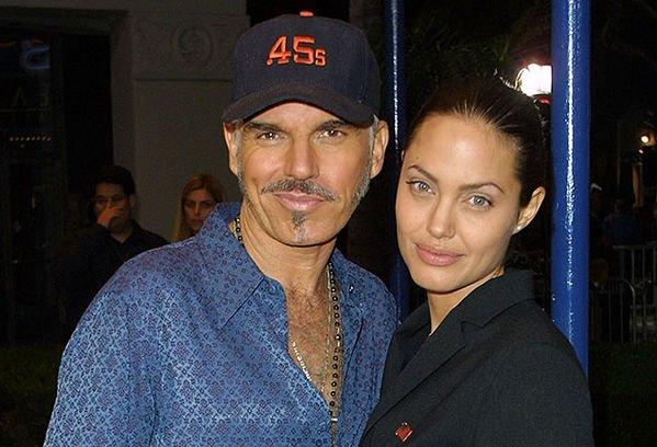 Билли Боб Торнтон откровенно рассказал о причинах развода с Анджелиной Джоли