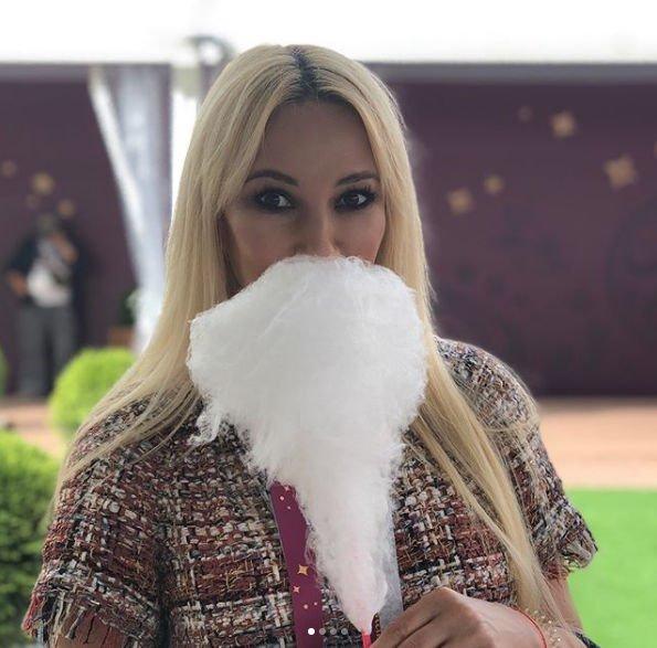 Беременная Лера Кудрявцева восхитила своим внешним видом