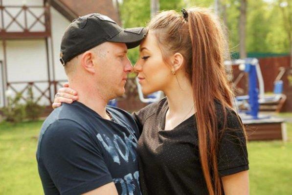 Беременная Алена Рапунцель не получает должного внимания от Ильи Яббарова