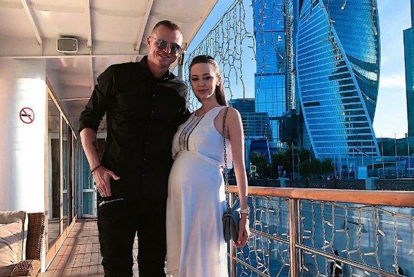 Дмитрий Тарасов рискнул здоровьем будущего ребенка