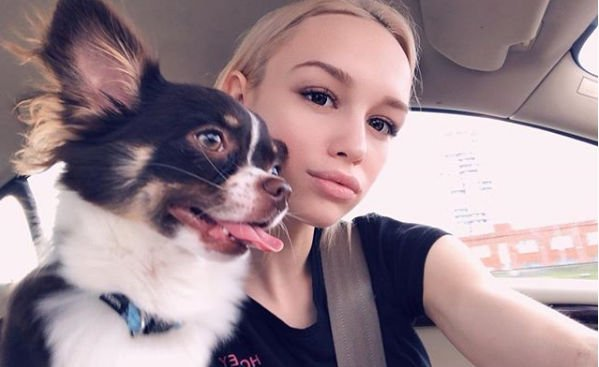Друг Дианы Шурыгиной считает, что она была беременна от него