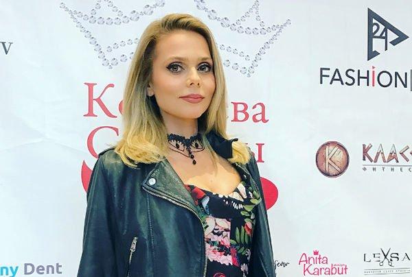 Ксения Новикова находится на грани развода после ухода мужа к экс-супруге