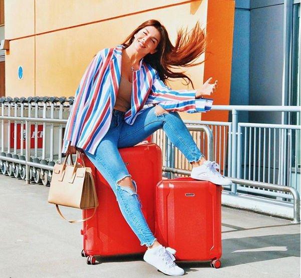 Анна Седокова будет выделять дочери огромную сумму из своих гонораров
