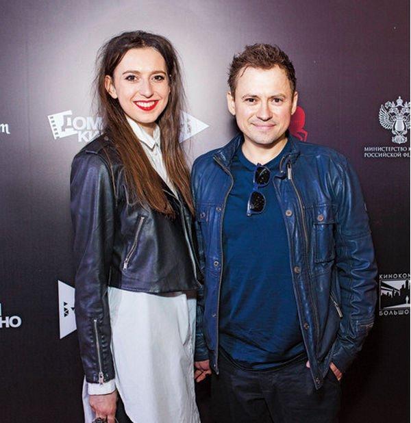 Андрей Гайдулян впервые рассказал о новой избраннице