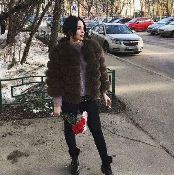 У Полины Лобановой после смерти украли три миллиона рублей