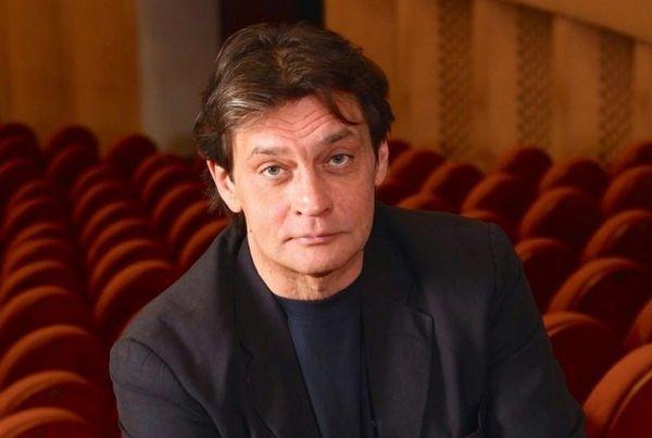 Александр Домогаров остался без друзей