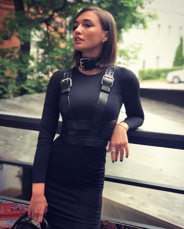 Анастасия Тарасюк нередко задумывалась о смерти