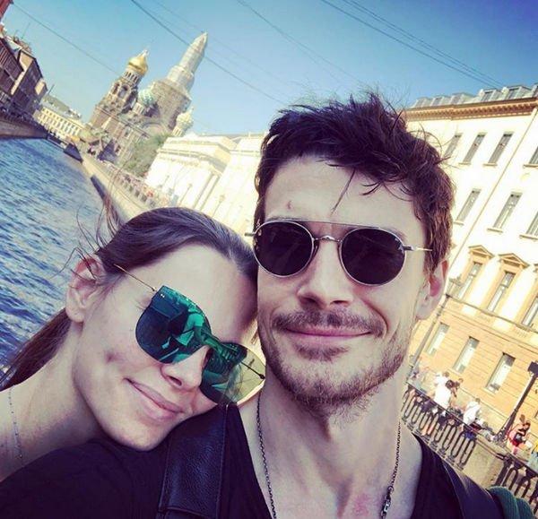 Редкие снимки Максима Матвеева и Елизаветы Боярской привели в восторг фанатов