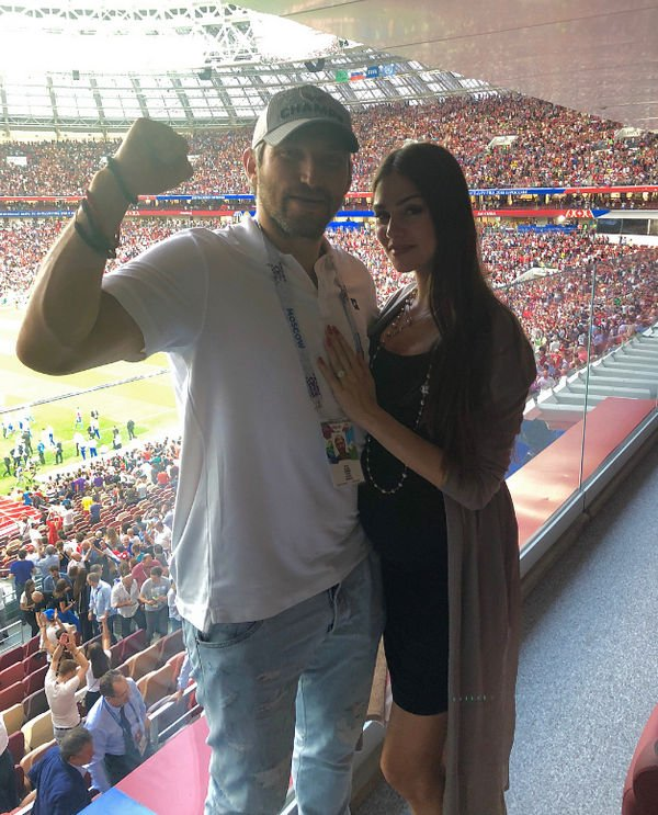 Анастасия Шубская разоткровенничалась о том, как переносит последние месяцы беременности
