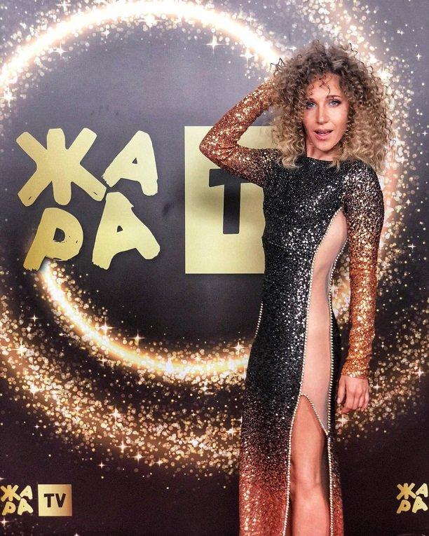 Юлия Ковальчук призналась, что отказалась от нижнего белья ради мужа