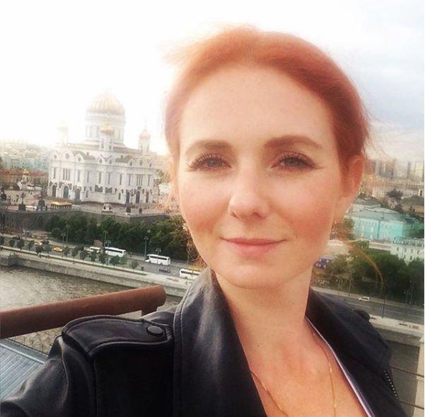 Лена Катина призналась, как супруг относится к ее популярности
