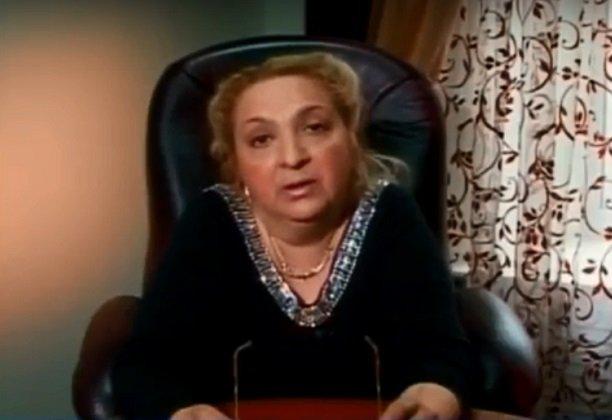 Ясновидящая Галина Вишневская обещает всем одиноким найти свою вторую половинку