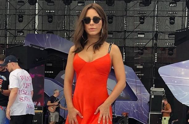 Певица Али Лорак пришла в себя после предательства мужа