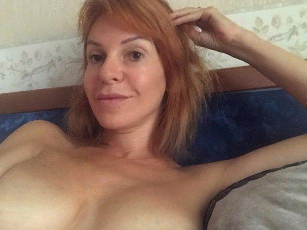Наталья Штурм ведет беспорядочную половую жизнь