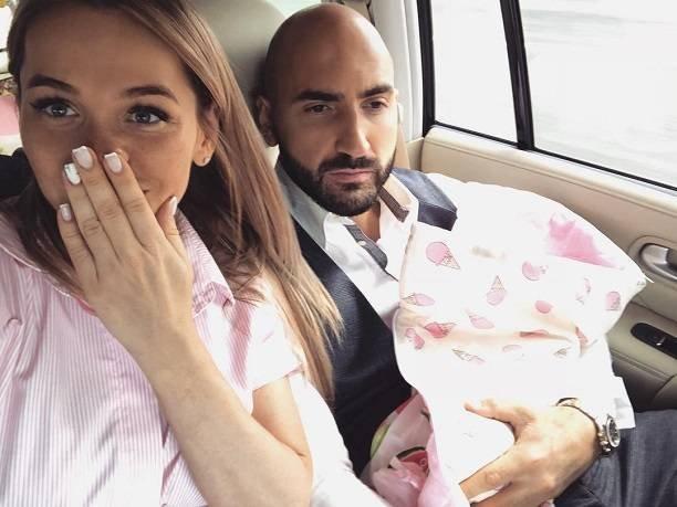 Заявление Анны Хилькевич о втором ребенке заставляет задуматься