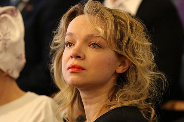 Виталина Цымбалюк-Романовская готовится к свиданию с Арменом Джигарханяном