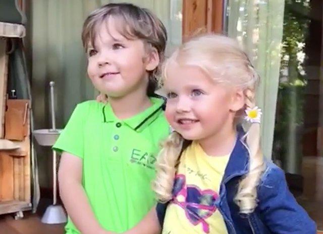 Стало известно о неожиданном подарке Аллы Пугачевой и Максима Галкина своим детям