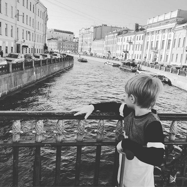 Михаил Боярский рассказал о будущем ребенке Лизы и Максима Матвеева
