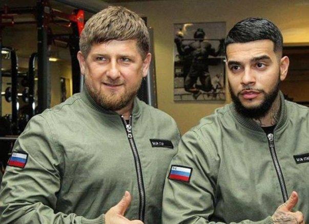 """Тимати """"замутил"""" новый проект с Рамзаном Кадыровым"""