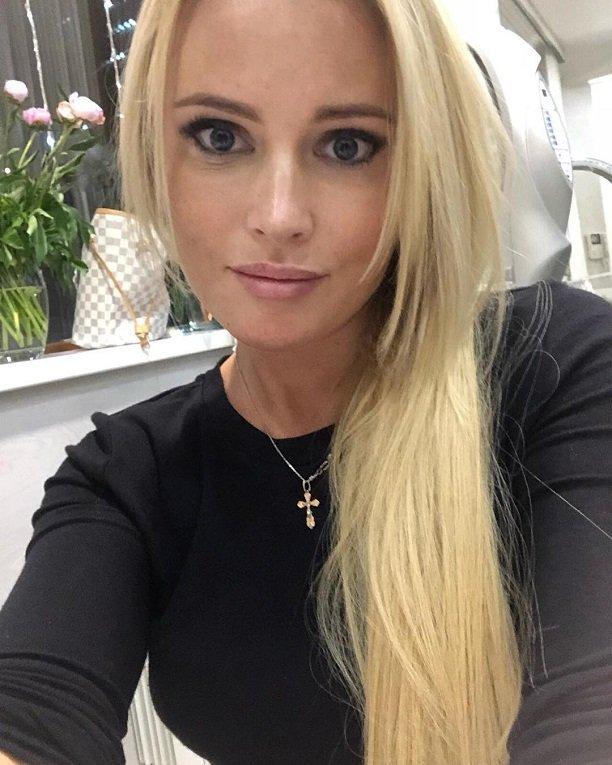 Дана Борисова не стала отрицать занятие проституцией