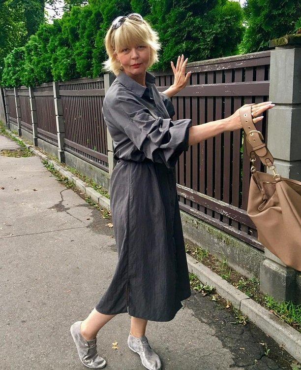 Юлия Меньшова помолодела с новой прической на 10 лет