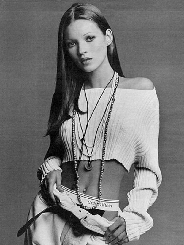 Дочь Кейт Мосс дебютировала в мире моды