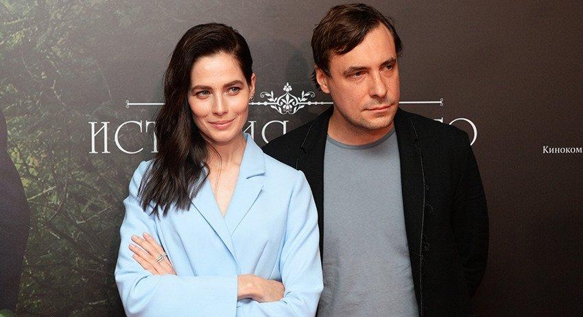 СМИ сообщили о расставании Юлии Снигирь и Евгения Цыганова