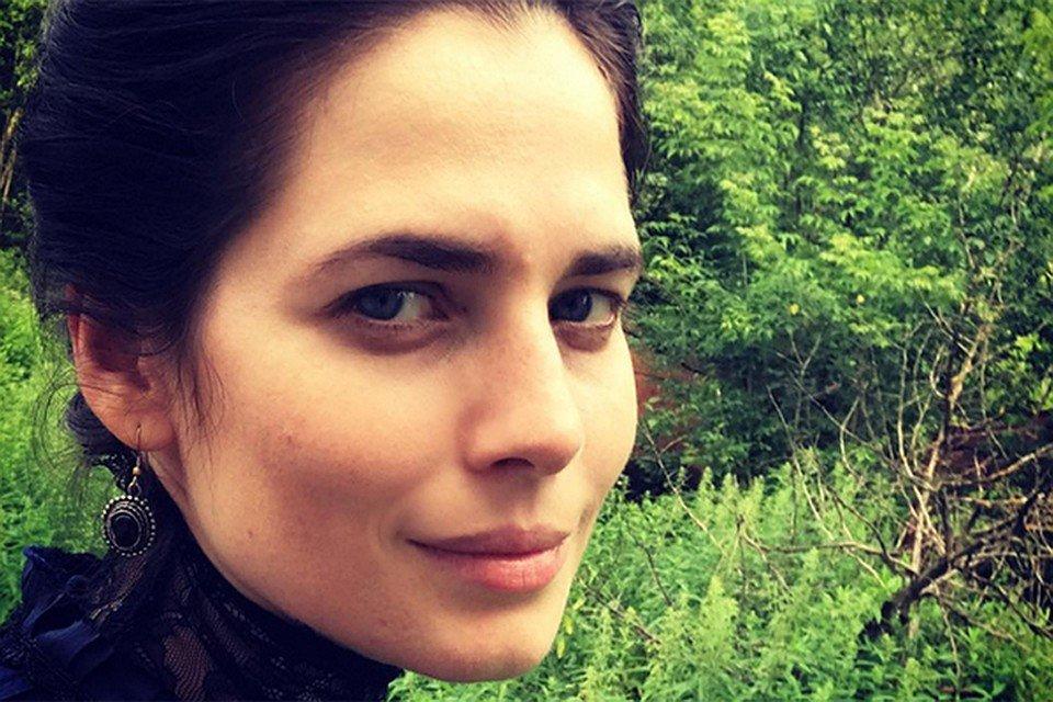 Дедушка Юлии Снигирь впервые рассказал о жизни актрисы без Евгения Цыганова
