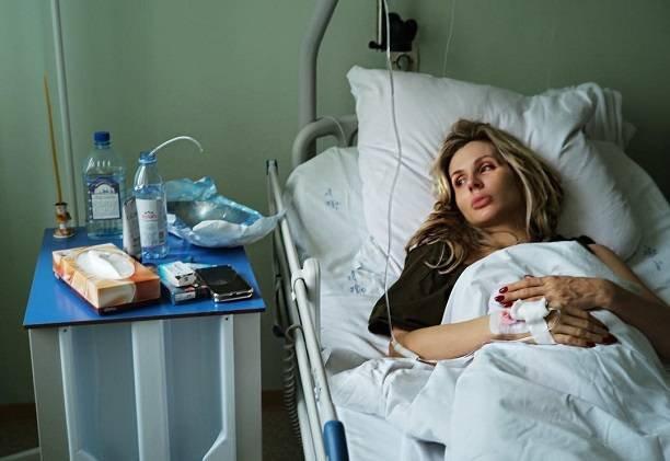 Пережившая операцию Светлана Лобода готовится рассказать свою Instadrama