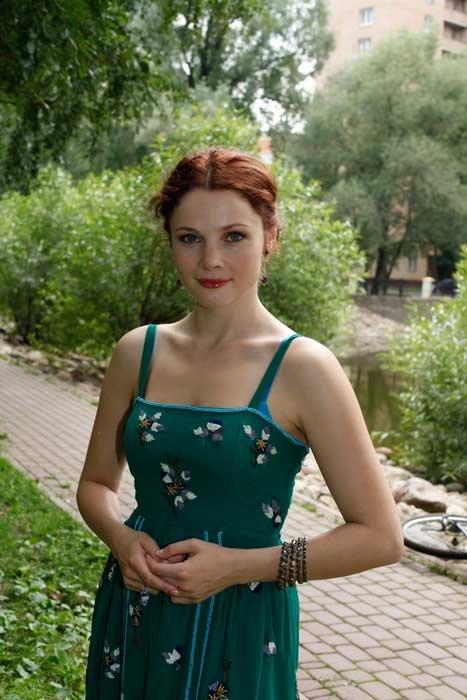 Беременная Екатерина Вуличенко показала фото в бикини