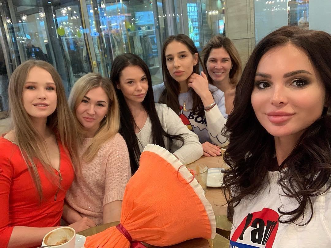 София Казакова