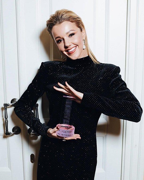 Юлианна Караулова