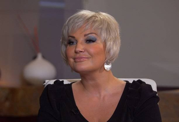 Мария Максакова вляпалась в жуткий скандал, заключив повторный брак