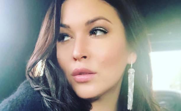 Певица Ирину Дубцова скорбит о смерти папы