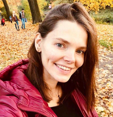 Елизавета Боярская вновь стала мамой
