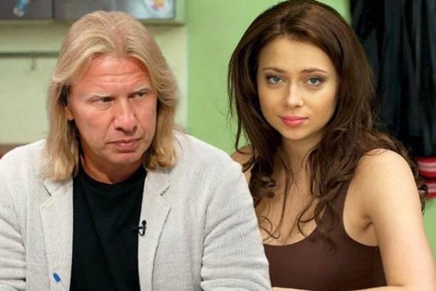 Виктор Дробыш и Настасья Самбурская чуть не стали жертвами нападения
