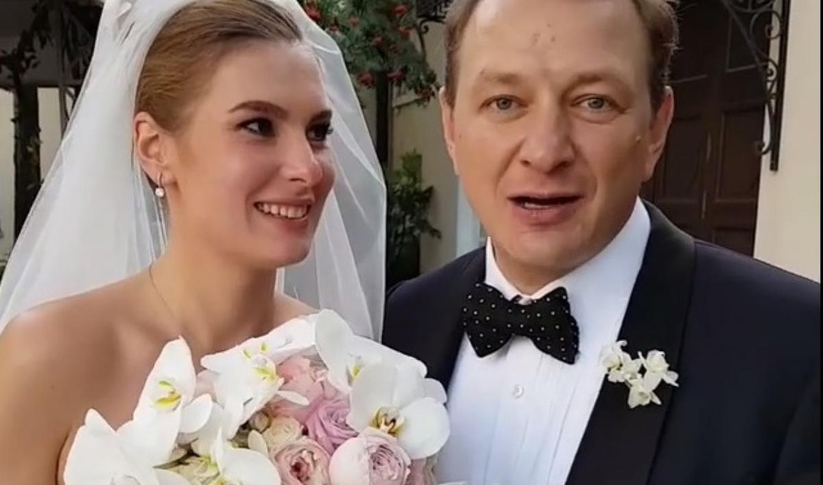 Страшное дежавю: Марат Башаров вновь избил свою супругу