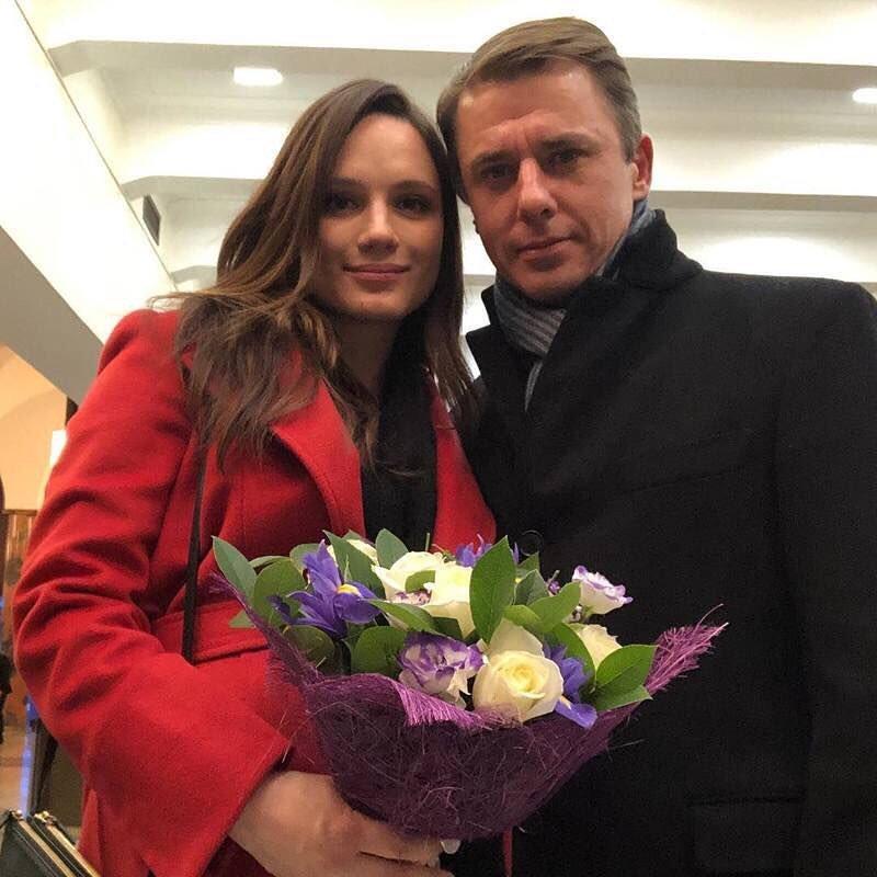 Игорь Петренко празднует рождение пятого ребенка