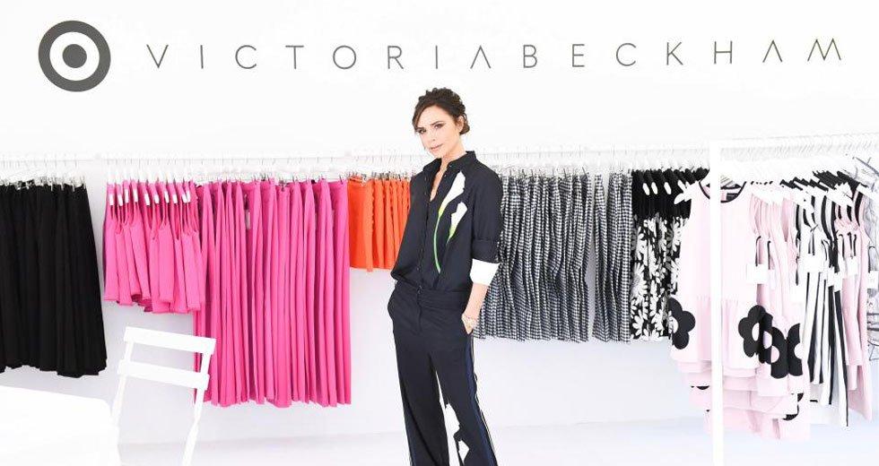 Виктория Бекхэм больше не использует кожу экзотических животных для своих коллекций