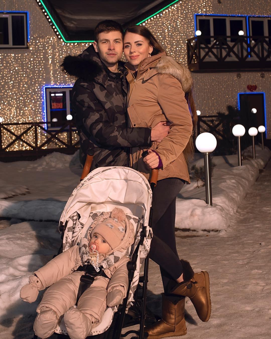 Ольга Рапунцель не смогла ответить на вопрос, где её сбежавший с проекта муж
