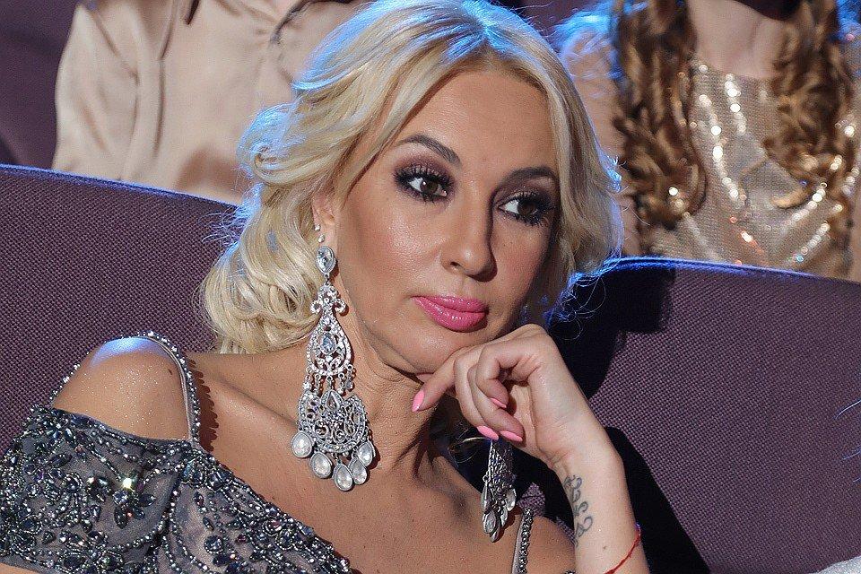 47-летняя Лера Кудрявцева лишилась всех денег