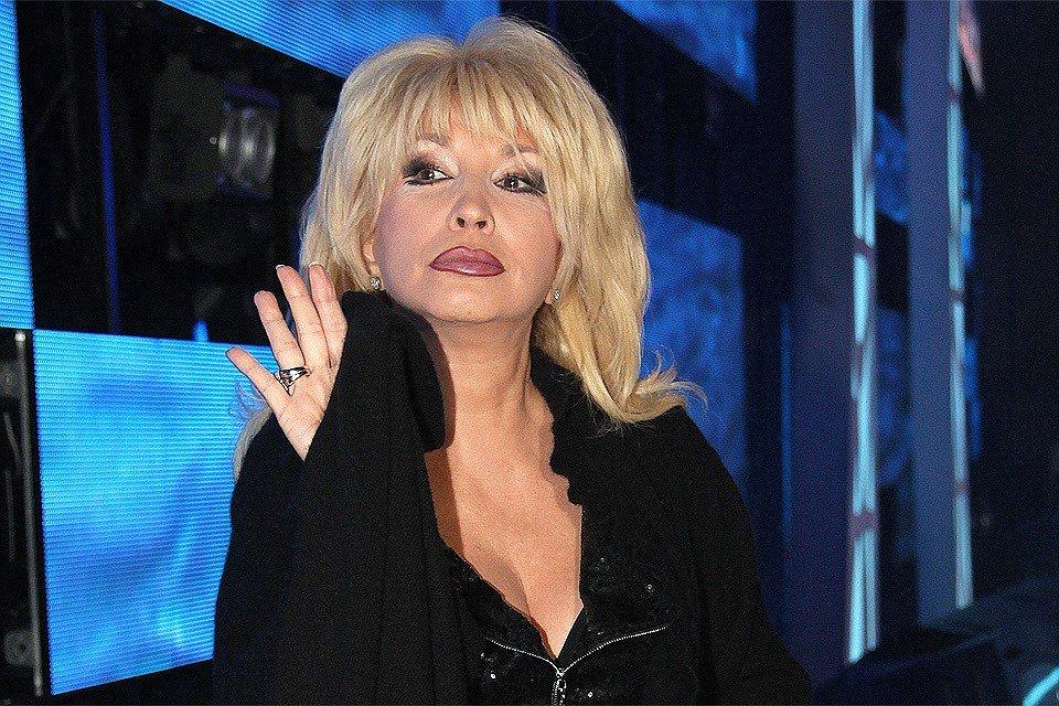 Концерт Ирины Аллегровой закончился скандалом
