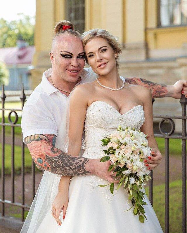 Мася Шпак впервые рассказала о том, почему у неё с мужем нет детей