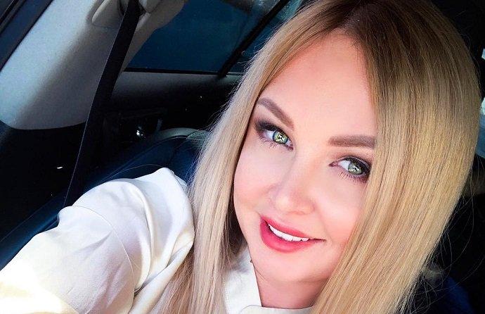 Дарья Пынзарь рассказала о пластической операции