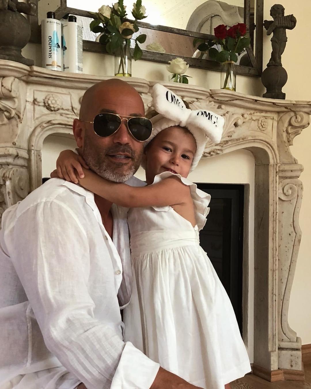 Дочка Кэти Топурия невероятно повзрослела