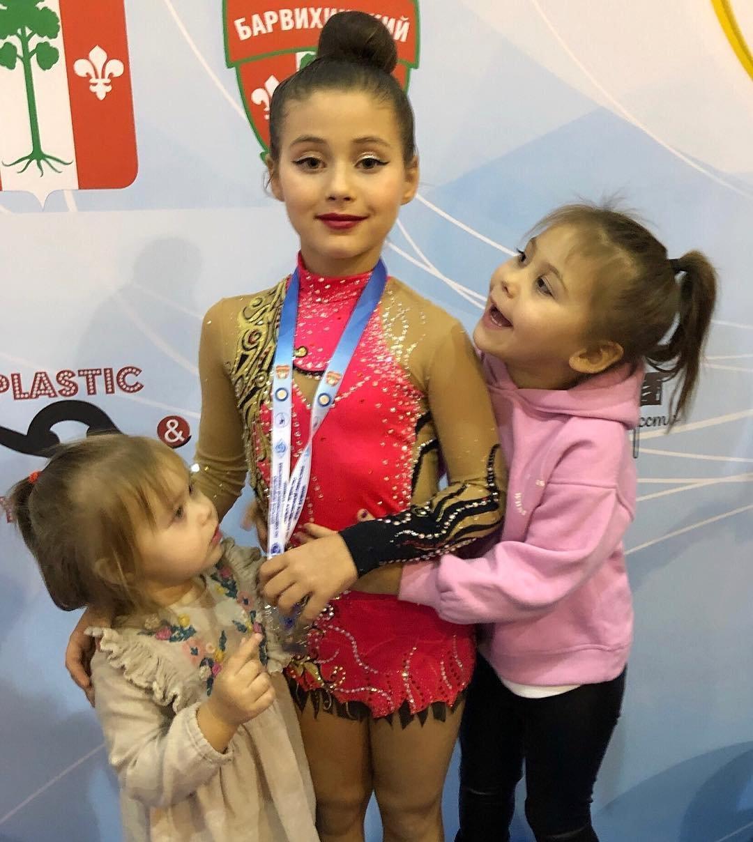 Дочка Оксаны Самойловой и Джигана боится смерти близких