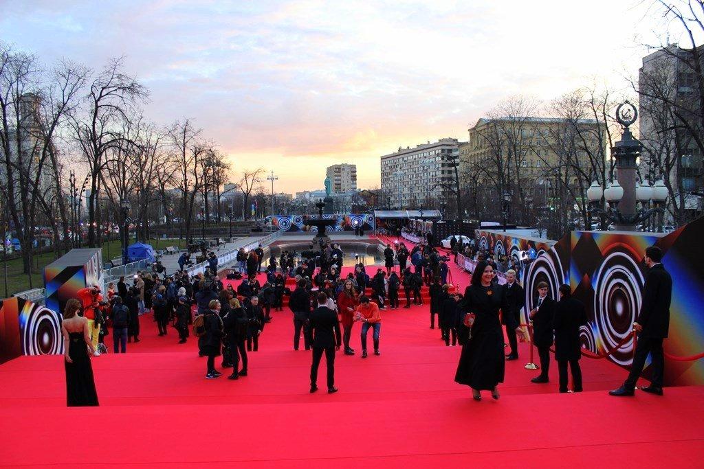 Красная дорожка открытия «ММКФ-2019» прошла без Никиты Михалкова